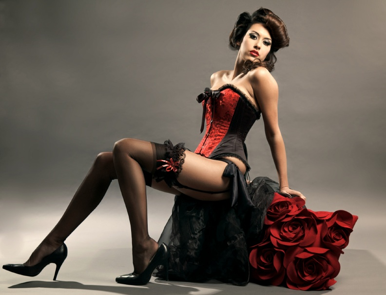 Image result for burlesque, sexy