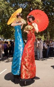 china dolls 2